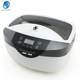 Jp 2500 Digital Degas Ultrasonic Cleaning Machine For