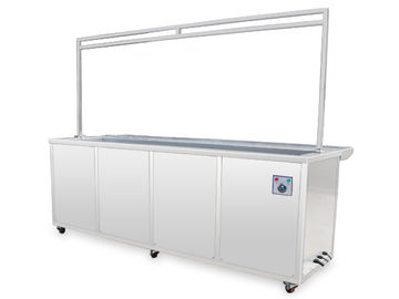 China ODM / OEM Customized Ultrasonic Blind Cleaning Services , Industrial Ultrasonic Cleaner supplier