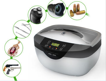 Underwater Household Ultrasonic Cleaner Machine Metal Coil Material And Cavitation Cleaning