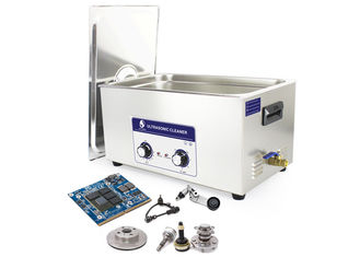 40Khz Skymen 30 Liters Benchtop Ultrasonic Cleaner Pharmaceutical Labs Instruments
