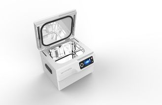 Dual Frequency 10 Liters Multi Frequency Ultrasonic Cleaner With Degas Function