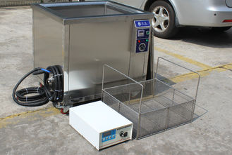 China Ultrasonic Cleaning Unit for industrial Particulate desel filter cleaning supplier