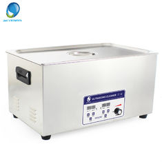 22L Quick Clean Oil Quick Delivery Ultrasonic Cleaning Machine For Gun Parts