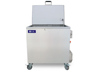 Restaurants, Hotels, Bakeries, Supermarkets kitchen cleaning solution heated soak tank