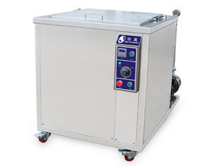China 28000HZ Three Phase Ultrasonic Cleaning Machine Ultrasonic Washing Machine supplier
