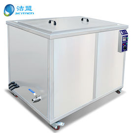 China 3600W Industrial Ultrasonic Cleaning equipment For Vehicle Radiators supplier
