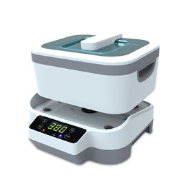 China Household Digital Ultrasonic Cleaner 70W 5 Timer Cycle For Jewelry / Watch / Glasses supplier