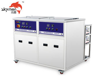 China Adjustable Timer Industrial Ultrasonic Cleaner 360L 3600W For Ejector Pins / Punchs supplier