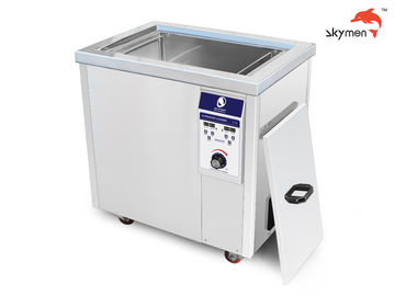 China Carburator Ultrasonic Cleaner Machine 53L With 1500W Heating Power supplier