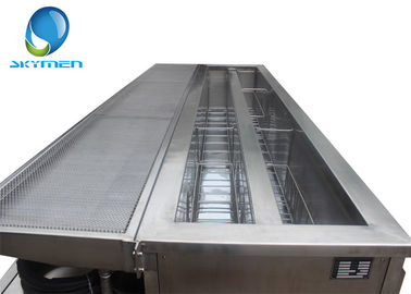 China OEM Skymen Ultrasonic Blind Cleaning Machine Environment Friendly supplier