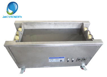 StainlessSteel Digital Anilox Roller Cleaning Equipment with Power Adjust