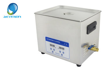 OEM ODM Lab Ultrasonic Cleaner Stainless Steel Ultrasonic Jewelry Cleaner