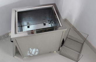 Commercial Heated Soak Tank