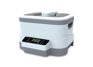 Portable Ultrasonic Cleaner