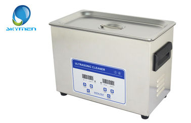 Professional Digital Ultrasonic Cleaner Bath 40khz , Digital Heating