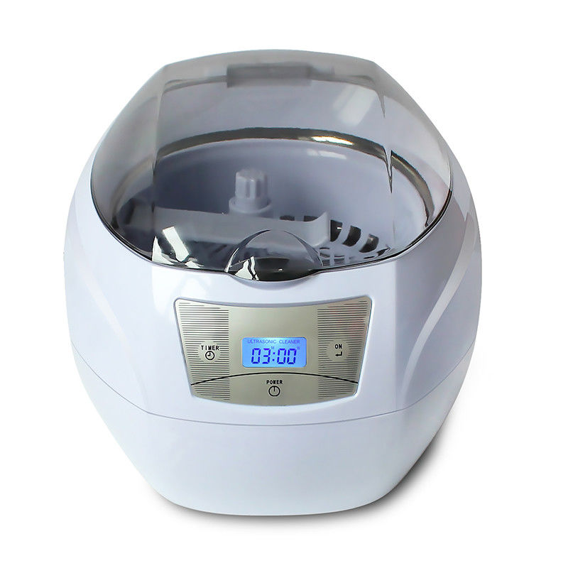 Jp 900s Ultrasonic Jewellery Cleaners 750ml Portable