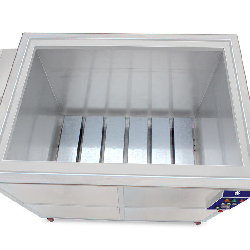 Oil and dust removing cleaning machine tubocharge ultrasonic cleaner