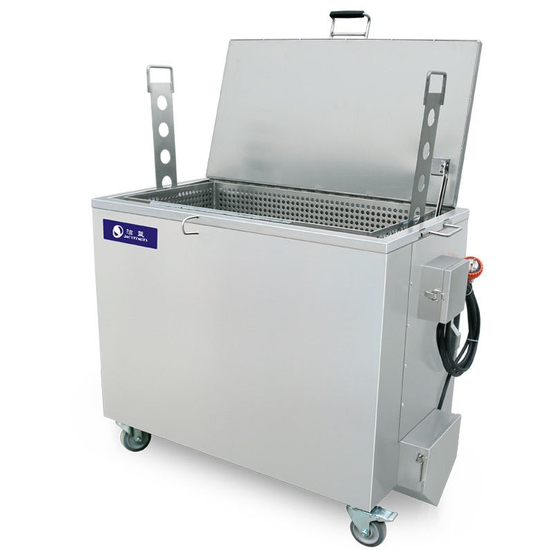 Commercial Kitchen Hood Cleaning Certification