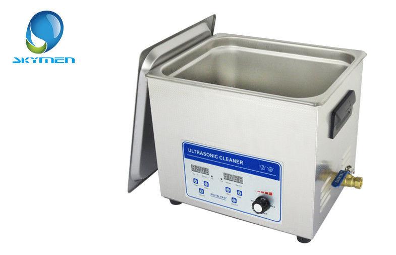 Ultrasonic Cleaner For Carburetors : Digital ultrasonic carburetor cleaning display timing and