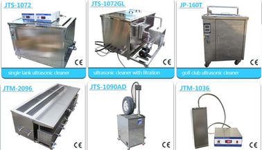 China Waterproof Bath Used Industrial Ultrasonic Cleaner ,Industrial Parts & Tools Cleaning factory