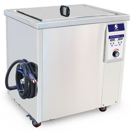 China Metal Part Cleaning Ultrasonic Washing Machine , 1500W 99l Professional Ultrasonic Cleaner factory
