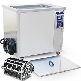 China CE FCC 360L Custom Ultrasonic Cleaner , auto parts Ultrasonic cleaning machine 28KHz distributor