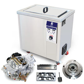 China JP -120ST Multi Frequency Ultrasonic Cleaner Industrial 28KHz + 40KHz CE factory