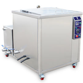 China 360L JP-720G Industrial Ultrasonic Cleaning Tanks 3600W With Oil Filteration factory