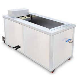 China Ceramic Anilox Roller Cleaning Equipment Ultrasonic Cleaner Machine distributor