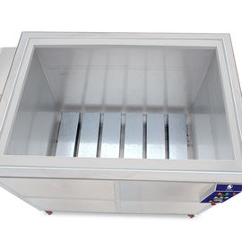 China Oil and dust removing cleaning machine tubocharge ultrasonic cleaner distributor