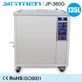 China 135 liters 1800W Industrial Ultrasonic Cleaner for  automotive parts , JP-360ST factory