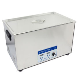 China Prefessional Benchtop Ultrasonic Cleaner medical laboratories Skymen ST series distributor