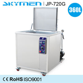 China 28khz SUS316 Ultrasonic Cleaning Machine Industrial Fuel Pump Ultrasonic Cleaner factory