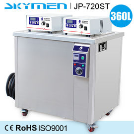 China Digital Controler Ultrasonic Cleaning Machine Adjustable Power For Build - Up Dust Removal factory
