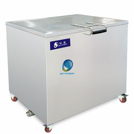 China Stainless Steel Heated Soak Tank For Hood Filter , Commerical Restaurant factory