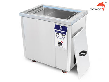 China SUS 304/316 Digital Ultrasonic Cleaner 77L 1200W Ultrasonic Power 3000W Heating Power factory