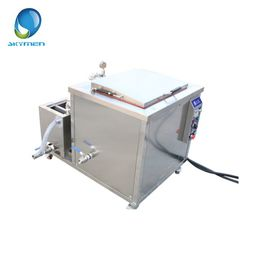 China 250L Industrial Ultrasonic Cleaner 3000 Watt 28/40KHz For Tyre / Auto Parts factory