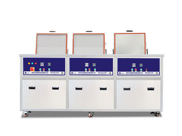 China Adjustable Timer Industrial Ultrasonic Cleaner 175L For Polishing / Finshing factory