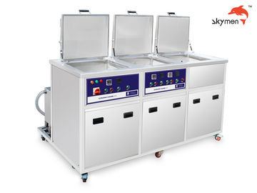 China CE 264L Industrial Ultrasonic Cleaner Adjustable Timer For Turbine Fuel Nozzle factory