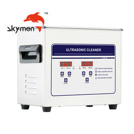 China 3L 180W 40Khz Digital Ultrasonic Cleaner Medical Laboratory Dental Instrument distributor