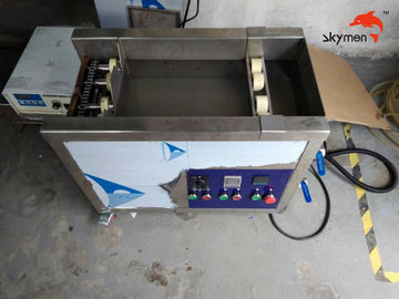 China 100L Ultransonic Cleaner for 2 Anilox Rollers with Diffferent Size distributor