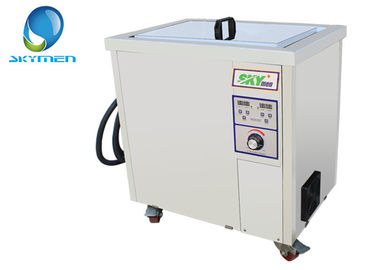 Skymen 38L Digital Commercial Ultrasonic Cleaner with SUS304 Tank