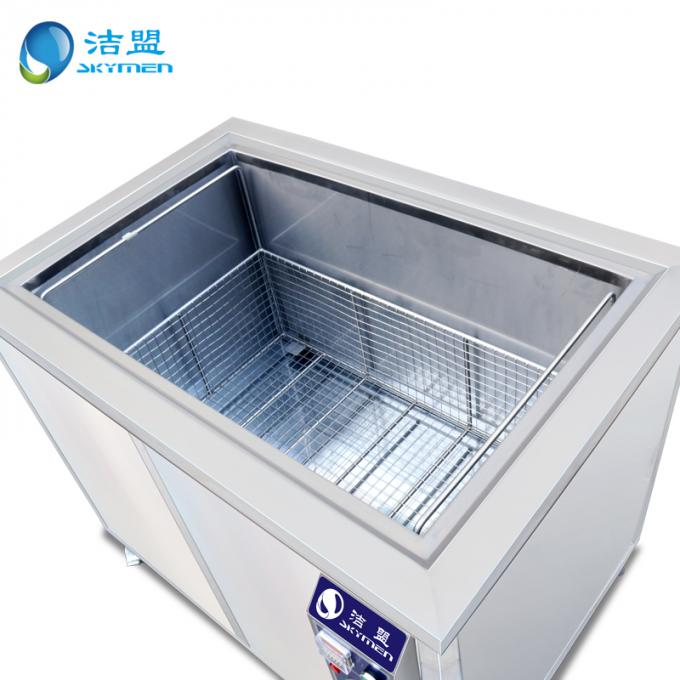 3600W Industrial Ultrasonic Cleaning equipment For Vehicle Radiators