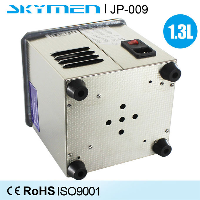 JP-009 High Frequency Ultrasonic Cleaner 1 3L Table Top 60W